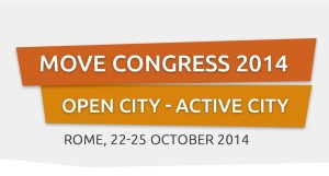 MOVE Congress 2014 logo