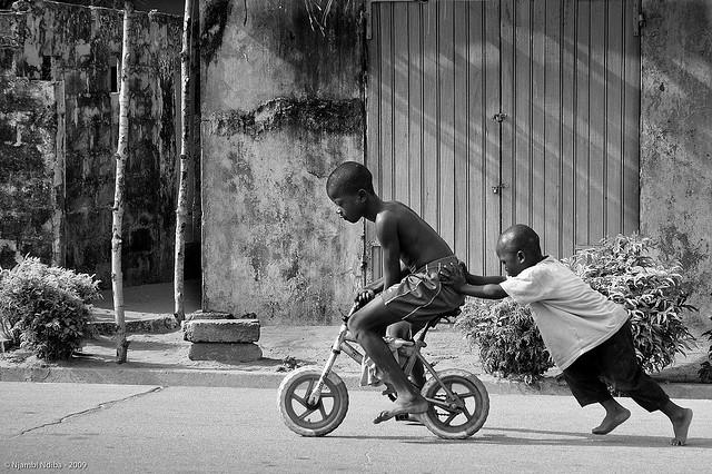 Photo by Njambi Ndiba
