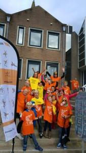 MOVE Week Slowbiking Netherlands2