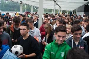 european school sports day