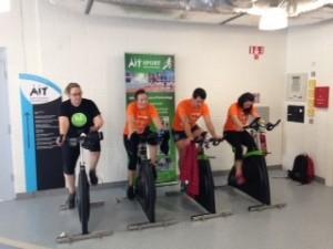 ireland spinning class move week 2015