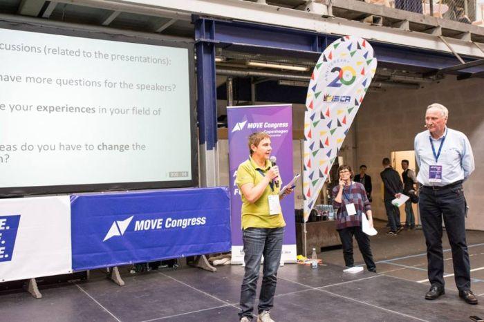 Ingrid Peeters_MOVE congress 2015