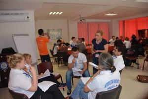 National Coordinators work session