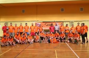 MOVE Lithuania Sport University
