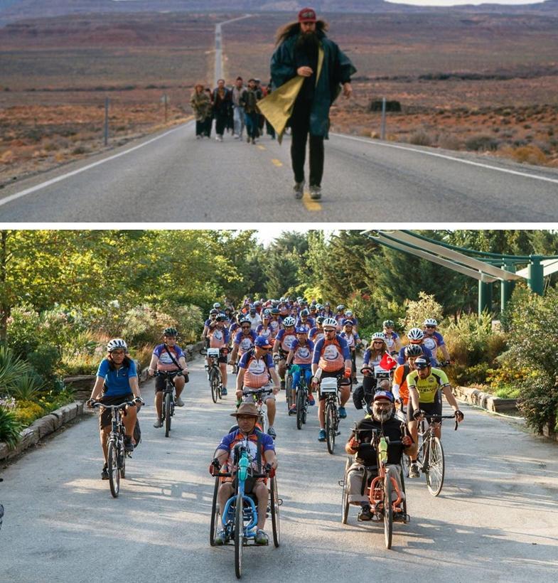 Forrest run_ride_Journey of Hope_NowWeBike