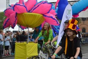 Aysel_CYKLO Slow Ride_Aarhus