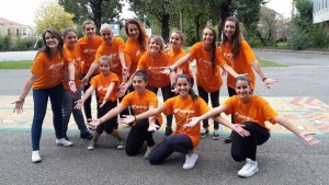 Dancers-Torino