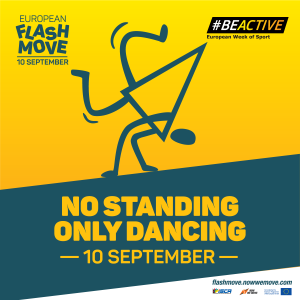 FlashMOVE Dancing