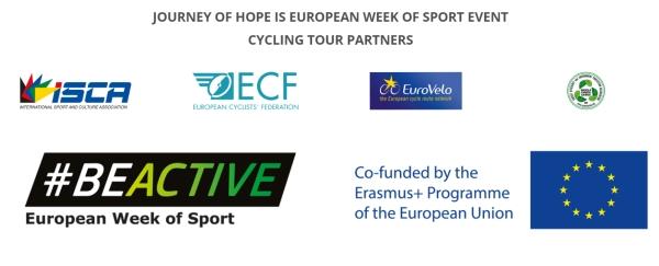 Journey of Hope partner logos