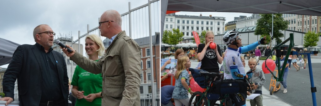 Journey of Hope side events_Israels Plads_Copenhagen