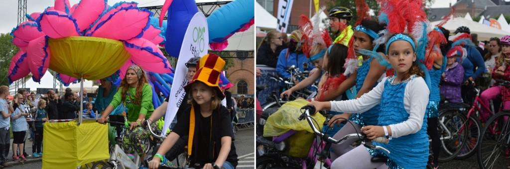 Journey of Hope_Aarhus cyklo start
