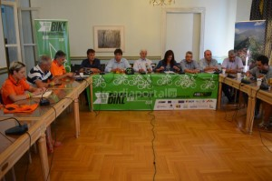 Journey of Hope_active transport press conference_Peloponnese_Greece
