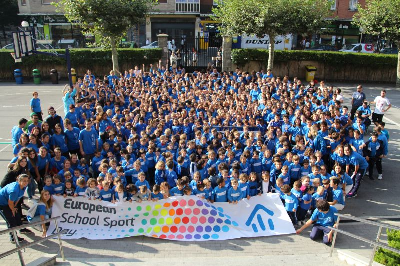 european-school-sport-day-spain-2016
