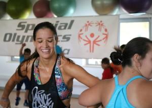 NowWeMOVE Special Olympics